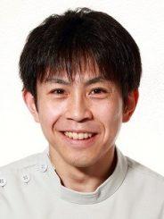スタッフ 黒田 隆広