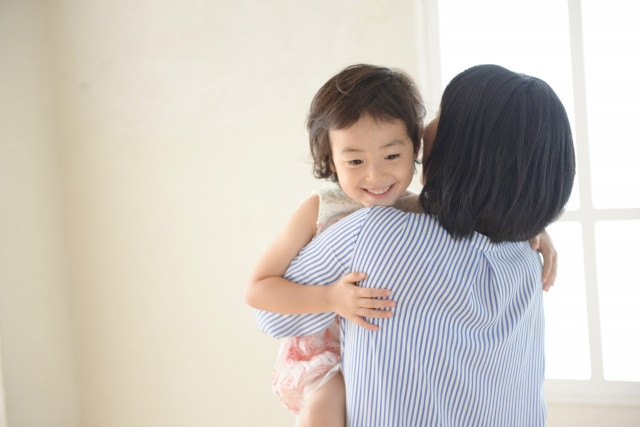 出産後に身体の不調を感じている女性