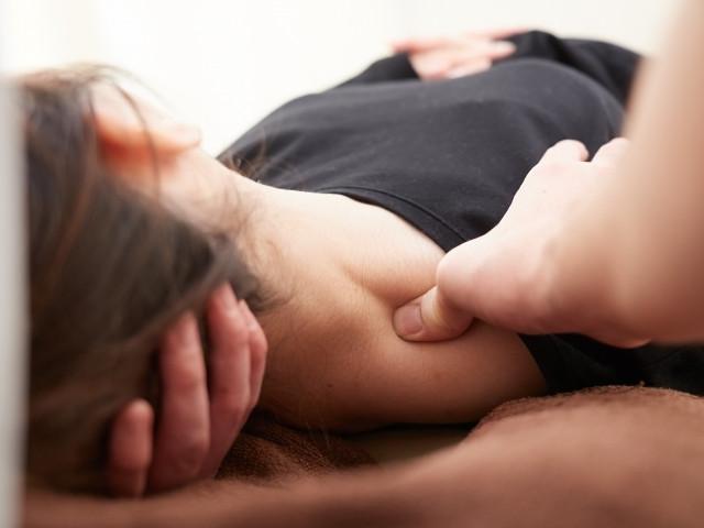 痛みを取り除きながら全身のバランスを整える施術です