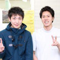 菊池樹範様(20代・会社員・男性)