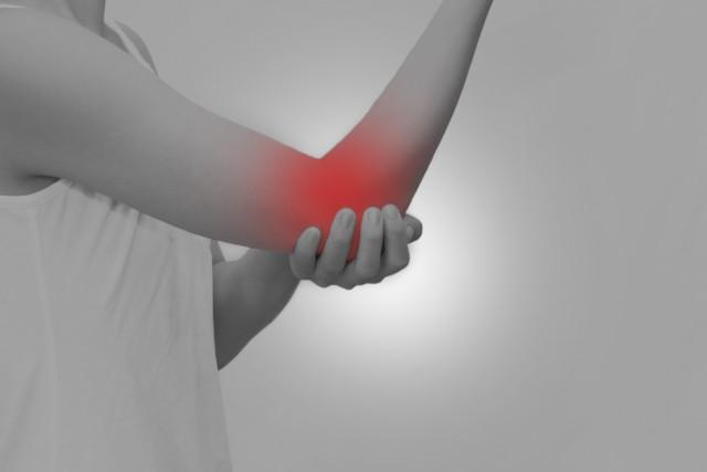テニス肘もスポーツ障害の一つです