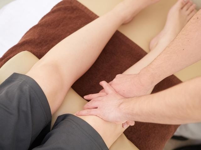 熟練の手技で痛みの軽減を目指します