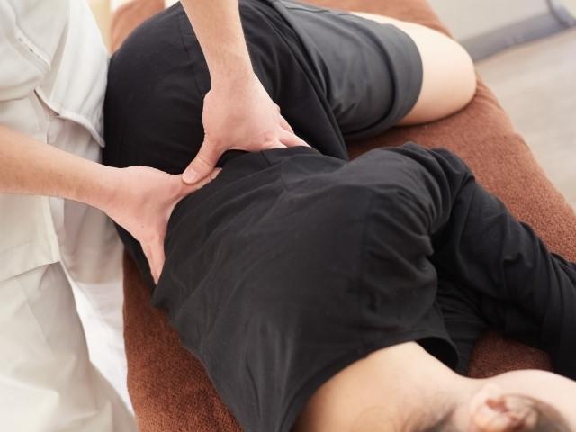 身体のバランスが整うことで健康促進効果を得られます
