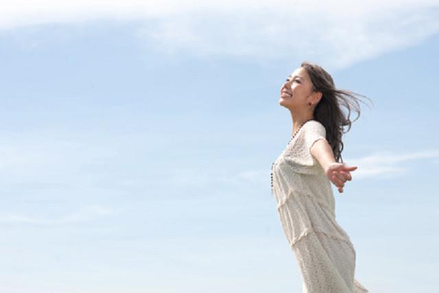 腰痛から解放されると快適な生活を送れます