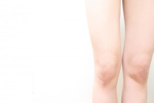 生活習慣や姿勢のクセがO脚の原因